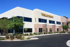 91 Glendale-Wells Fargo
