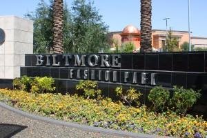 Biltmore-sign