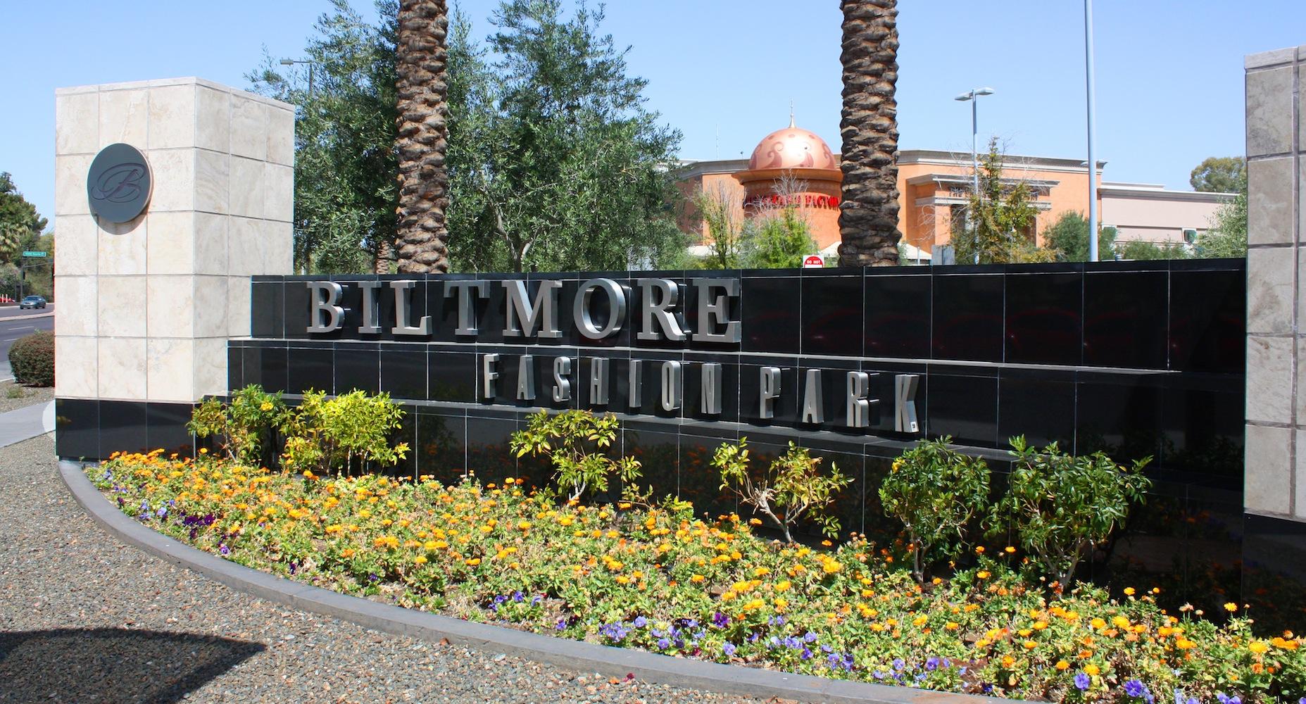Biltmore fashion park ricor inc