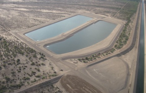 CAP Superstition Mountains Recharge Project