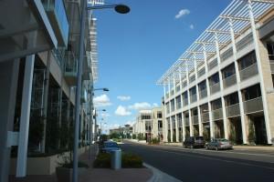 CItyNorth - street1