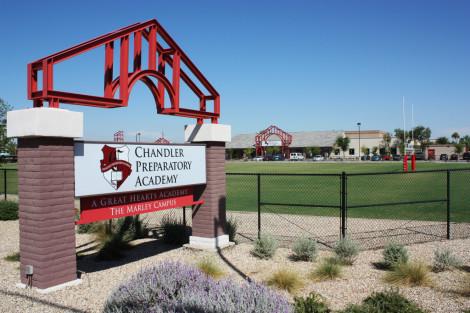 Chandler Preparatory Academy