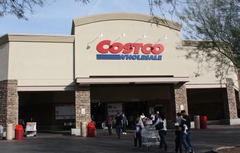 Costco various locations