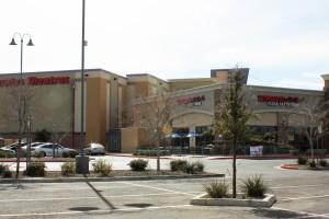 Crossroads Towne Center - Harkins