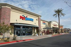 Crossroads Towne Center - PetSmart
