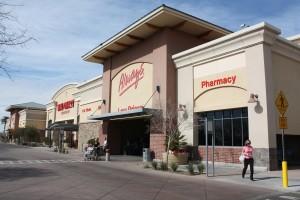 Crossroads Towne Center - WalMart