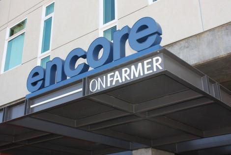 Encore on Farmer