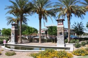 Fulton Ranch Mkt-fountain
