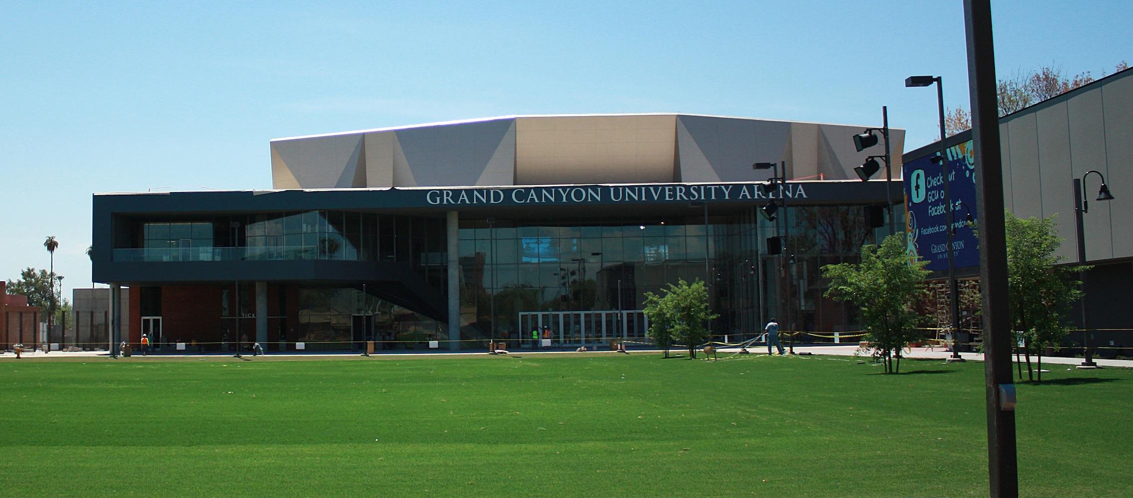 grand canyon university esl 223