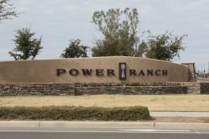 Home Depot - Power Ranch - PR sign