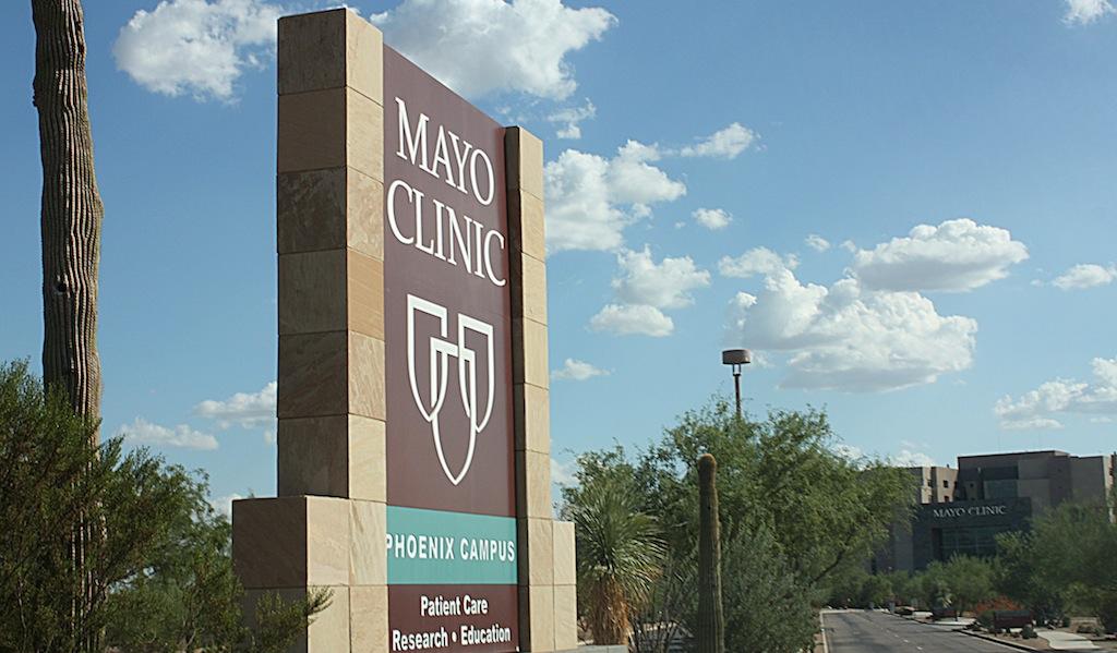 Mayo Clinic - Ricor, Inc