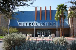 Metro-marquee