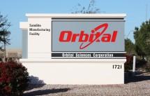 Orbital - sign