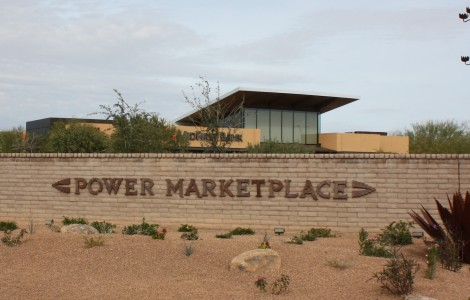 Power Marketplace - MidFirst and sign