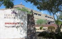 Scottsdale Healthcare Thompson Peak