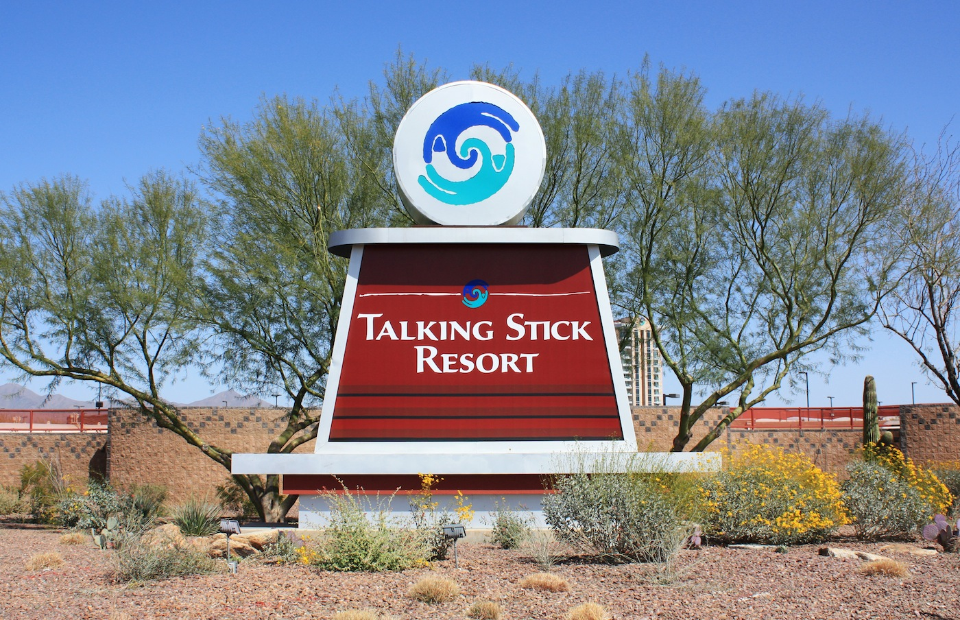 Casino arizona at talking stick scottsdale az