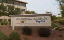 ebay PayPal sign