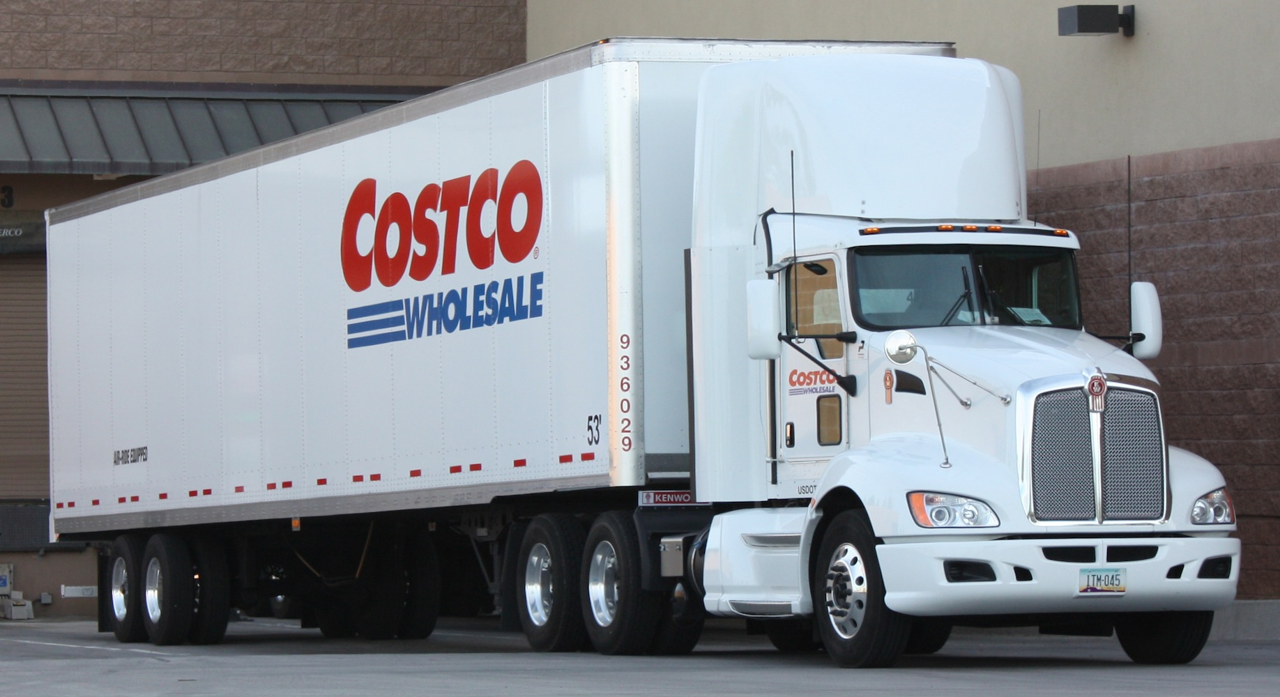 Costco Various Locations Ricor Inc